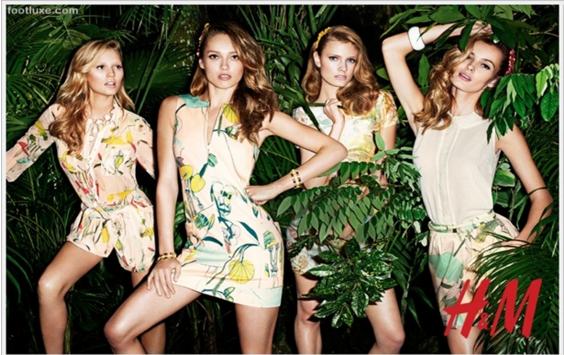 H&M sparks controversyagain